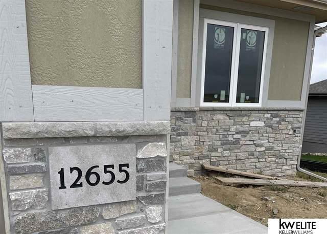 12655 N 161 Avenue, Bennington, NE 68007 (MLS #22123615) :: Don Peterson & Associates