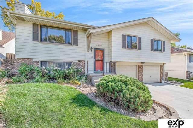 6609 S 109th Street, Omaha, NE 68137 (MLS #22123651) :: Dodge County Realty Group