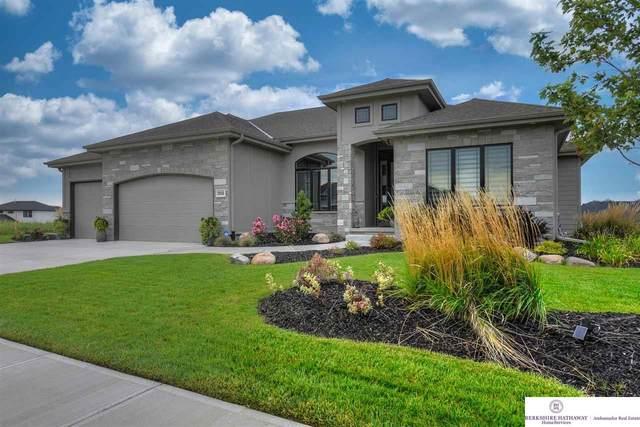 3928 S 207th Street, Elkhorn, NE 68022 (MLS #22123655) :: Lincoln Select Real Estate Group