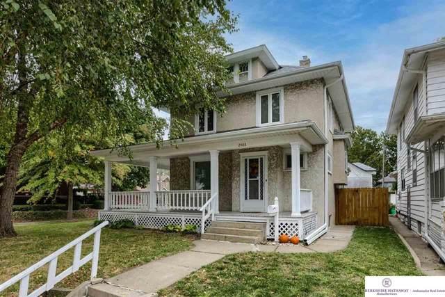 2403 S 32 Avenue, Omaha, NE 68105 (MLS #22123657) :: Don Peterson & Associates