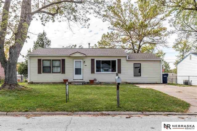 7314 S 41 Terrace, Bellevue, NE 68147 (MLS #22123659) :: Cindy Andrew Group