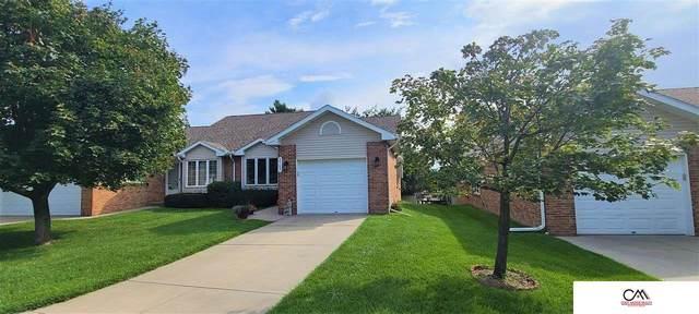 2509 Hollyhock Circle, Lincoln, NE 68521 (MLS #22123670) :: Lincoln Select Real Estate Group