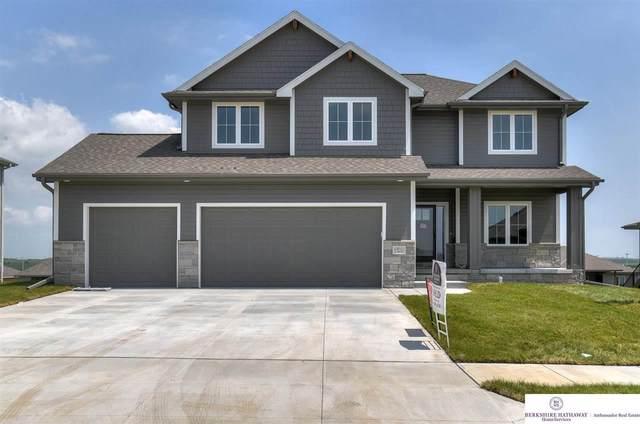 12718 S 77 Street, Papillion, NE 68046 (MLS #22123676) :: Lincoln Select Real Estate Group