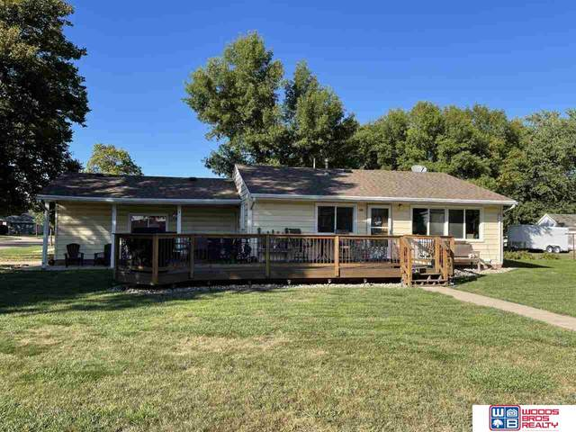 560 South Street, Osceola, NE 68651 (MLS #22123727) :: Don Peterson & Associates