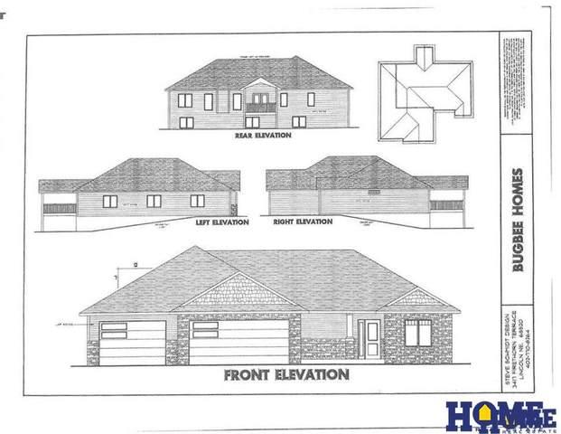 3368 Renegade Boulevard, Lincoln, NE 68507 (MLS #22123739) :: Lincoln Select Real Estate Group
