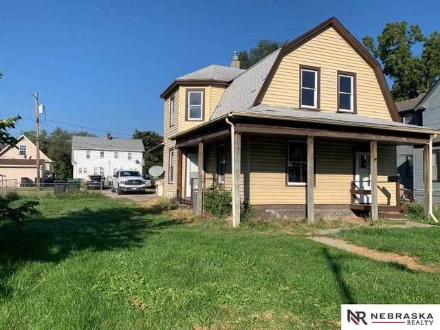 5006 N 23rd Street, Omaha, NE 68110 (MLS #22123754) :: Omaha Real Estate Group