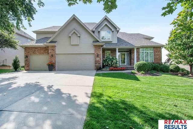 4968 S 175th Street, Omaha, NE 68135 (MLS #22123775) :: Lincoln Select Real Estate Group