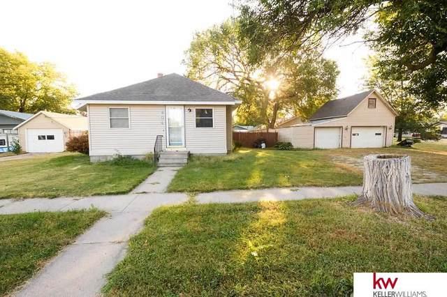 404 N A Street, Edgar, NE 68935 (MLS #22123793) :: Omaha Real Estate Group