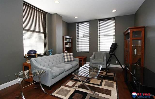 100 N 12 Street #905, Lincoln, NE 68508 (MLS #22123794) :: Lighthouse Realty Group