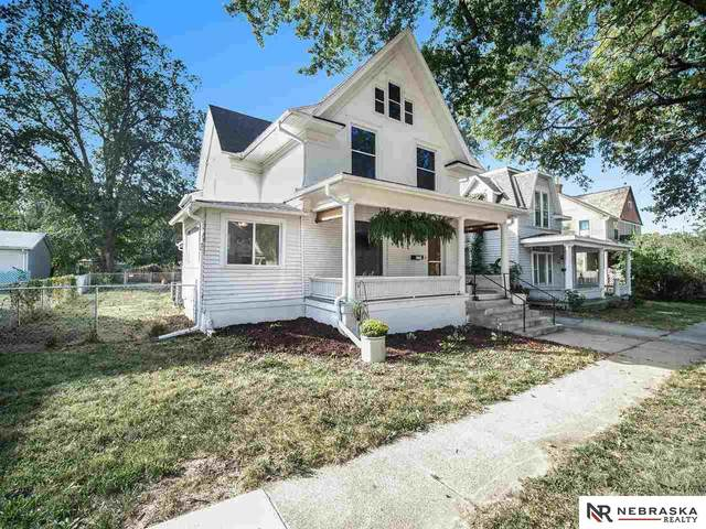 1749 Euclid Avenue, Lincoln, NE 68502 (MLS #22123795) :: Lighthouse Realty Group