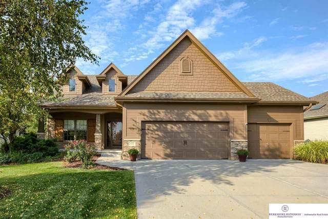 12352 S 73 Avenue, Papillion, NE 68046 (MLS #22123824) :: Lincoln Select Real Estate Group