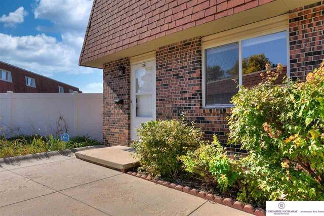 1120 Delmar Drive 2A, Papillion, NE 68046 (MLS #22123826) :: The Briley Team