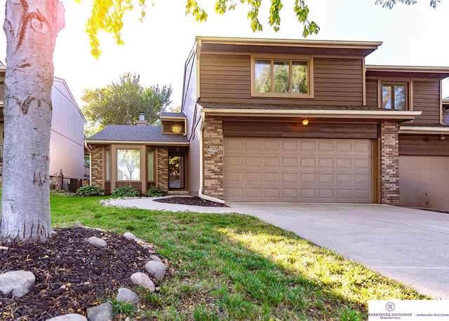 13004 S 28th Avenue, Bellevue, NE 68123 (MLS #22123852) :: Don Peterson & Associates