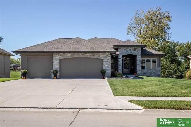 7910 N 164th Street, Bennington, NE 68007 (MLS #22123861) :: Omaha Real Estate Group