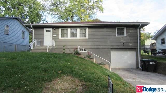 5623 N 61 Avenue, Omaha, NE 68104 (MLS #22123898) :: Lincoln Select Real Estate Group