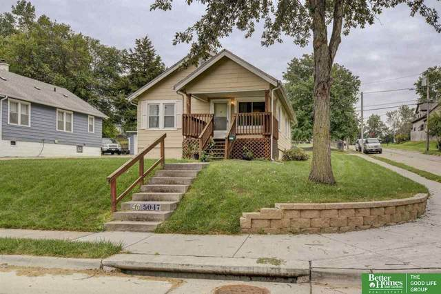 5047 Corby Street, Omaha, NE 68104 (MLS #22123942) :: Lincoln Select Real Estate Group