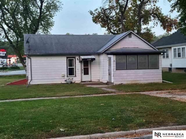 1209 N Broadway Street, Wahoo, NE 68066 (MLS #22123943) :: Don Peterson & Associates