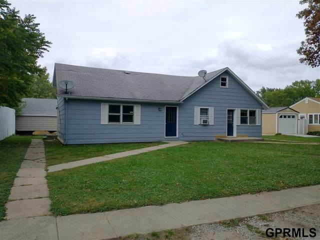 1108 Q Street, Tekamah, NE 68061 (MLS #22123966) :: Lincoln Select Real Estate Group