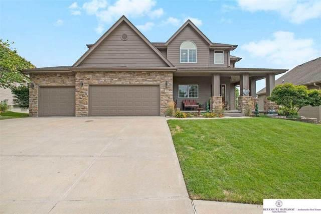 14621 Ernst Street, Bennington, NE 68007 (MLS #22124005) :: Omaha Real Estate Group