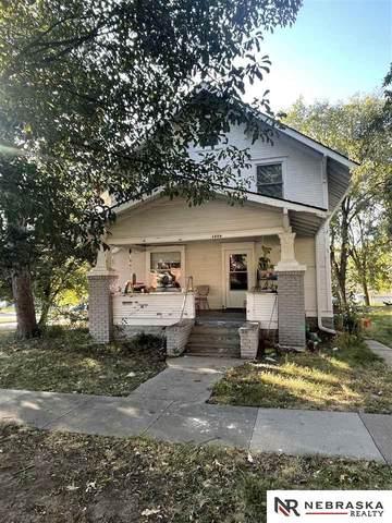4859 Lowell Avenue, Lincoln, NE 68506 (MLS #22124044) :: Omaha Real Estate Group
