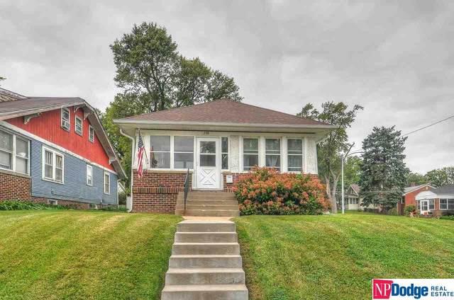 2318 N 48th Street, Omaha, NE 68104 (MLS #22124047) :: Omaha Real Estate Group