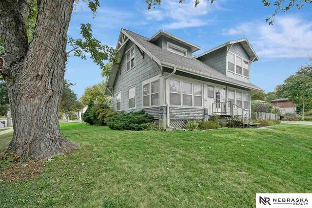 1700 N 56Th Street, Lincoln, NE 68504 (MLS #22124090) :: Omaha Real Estate Group