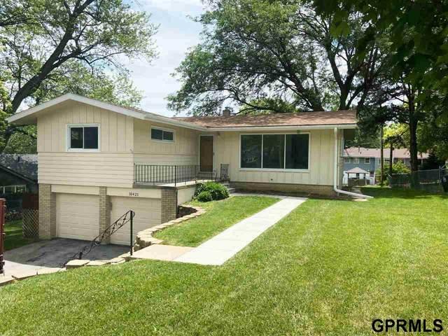 10421 Valley Street, Omaha, NE 68124 (MLS #22124112) :: Don Peterson & Associates