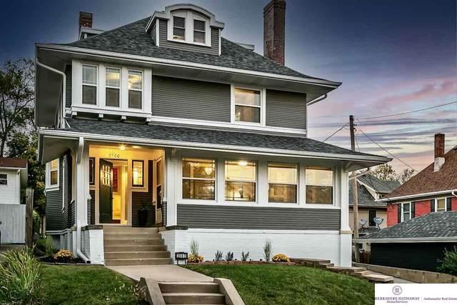 3560 Jackson Street, Omaha, NE 68105 (MLS #22124124) :: Catalyst Real Estate Group
