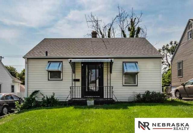 2715 Read Street, Omaha, NE 68112 (MLS #22124127) :: Omaha Real Estate Group