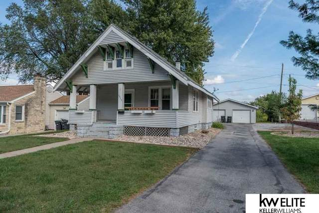 6933 Florence Boulevard, Omaha, NE 68112 (MLS #22124135) :: Don Peterson & Associates
