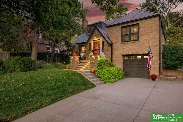 2415 N 51 Street, Omaha, NE 68104 (MLS #22124142) :: Don Peterson & Associates
