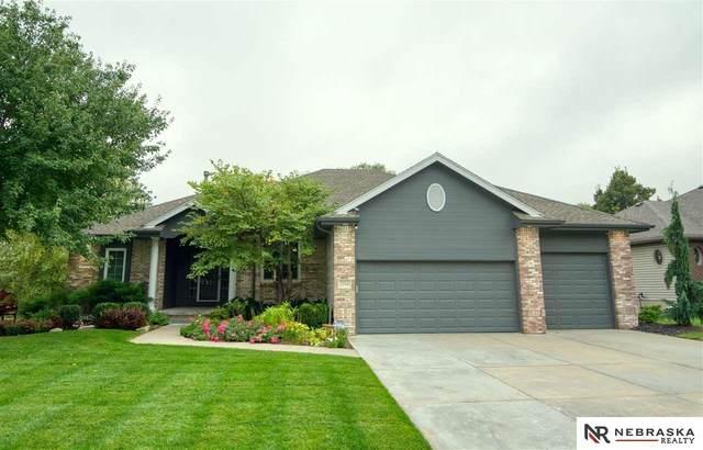 2214 S 178th Street, Omaha, NE 68130 (MLS #22124153) :: Lincoln Select Real Estate Group