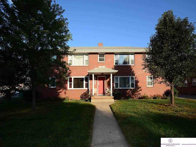 3460 S 82 Street, Omaha, NE 68124 (MLS #22124172) :: Omaha Real Estate Group