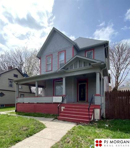 3814 S 24Th Street, Omaha, NE 68107 (MLS #22124175) :: Lincoln Select Real Estate Group