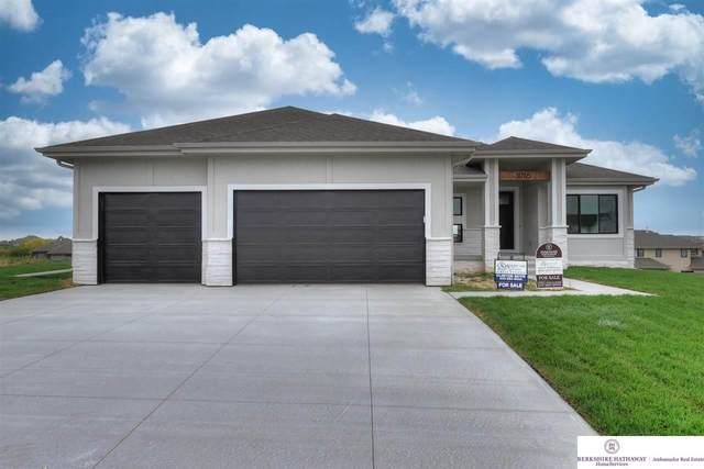 11716 Slayton Street, Papillion, NE 68046 (MLS #22124189) :: Elevation Real Estate Group at NP Dodge
