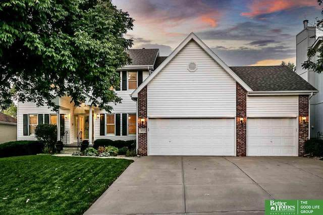 4215 S 175th Street, Omaha, NE 68135 (MLS #22124202) :: Lincoln Select Real Estate Group