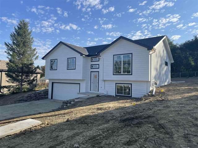 4021 N 212 Street, Omaha, NE 68022 (MLS #22124207) :: Omaha Real Estate Group