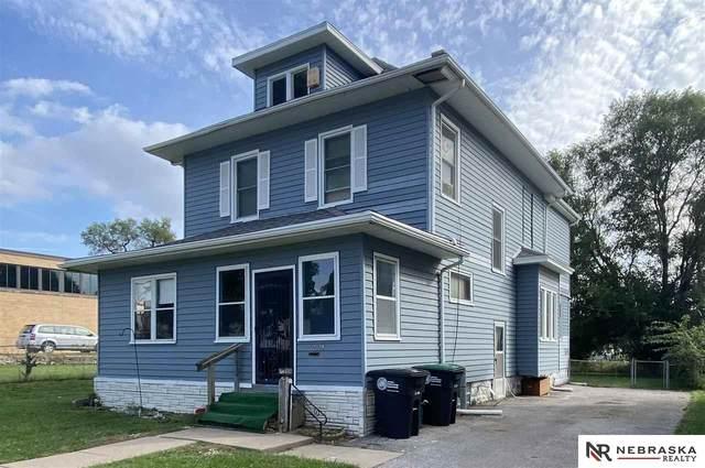 2119 Emmet Street, Omaha, NE 68110 (MLS #22124225) :: Omaha Real Estate Group