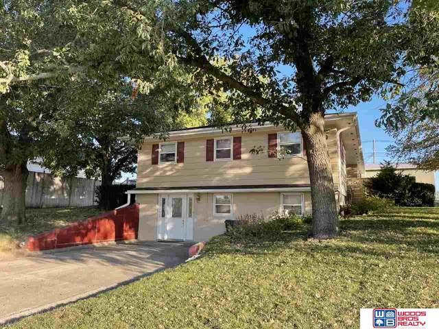 200 Commercial Street, Stromsburg, NE 68666 (MLS #22124264) :: Lincoln Select Real Estate Group