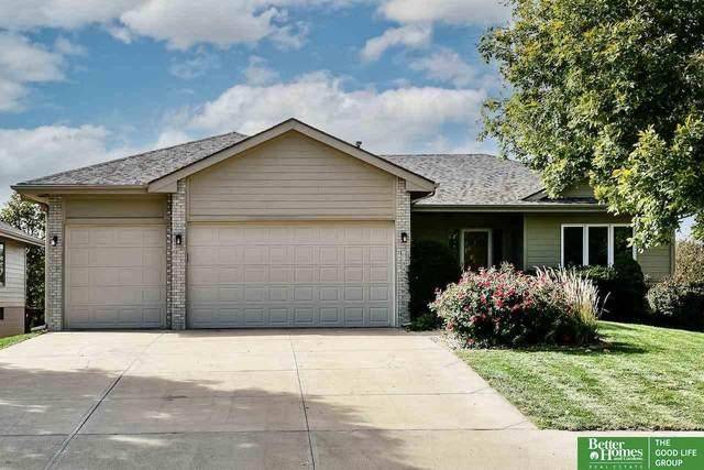 7144 Harvest Hills Drive, La Vista, NE 68128 (MLS #22124270) :: Don Peterson & Associates
