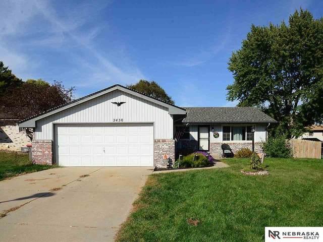 2430 Winchester, Lincoln, NE 68512 (MLS #22124288) :: Don Peterson & Associates