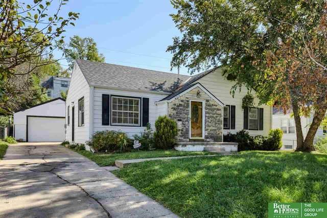6517 N 35 Street, Omaha, NE 68112 (MLS #22124301) :: Omaha Real Estate Group
