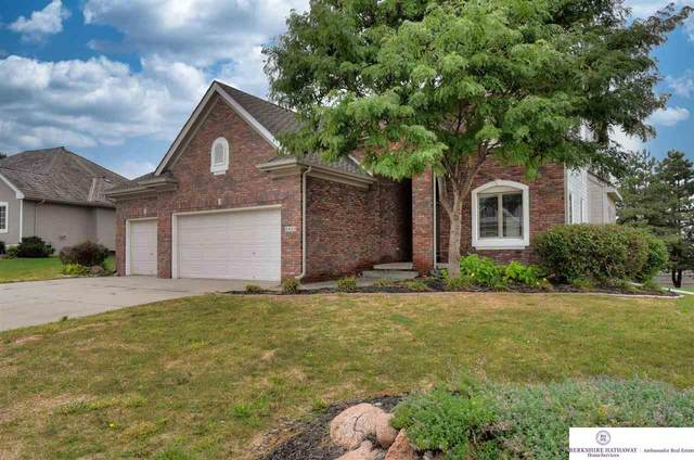 3434 N 161 Terrace, Omaha, NE 68116 (MLS #22124302) :: Catalyst Real Estate Group
