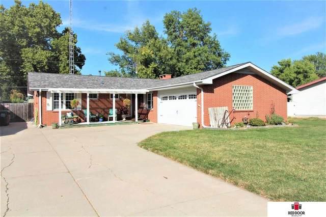 4110 Gertie Avenue, Lincoln, NE 68516 (MLS #22124303) :: Omaha Real Estate Group