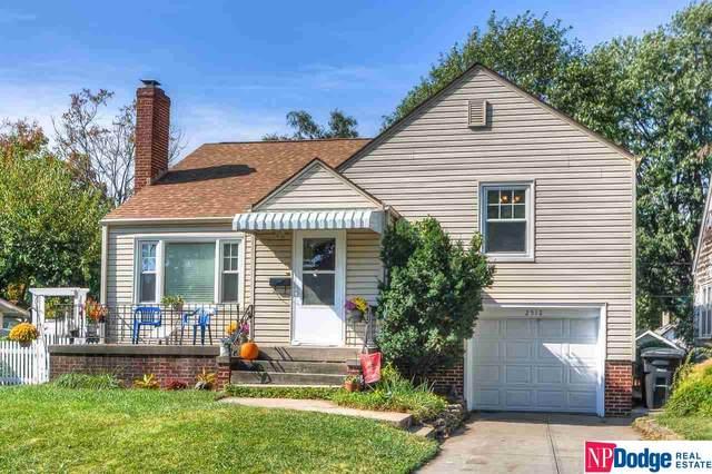 2512 N 60 Avenue, Omaha, NE 68104 (MLS #22124307) :: Lincoln Select Real Estate Group
