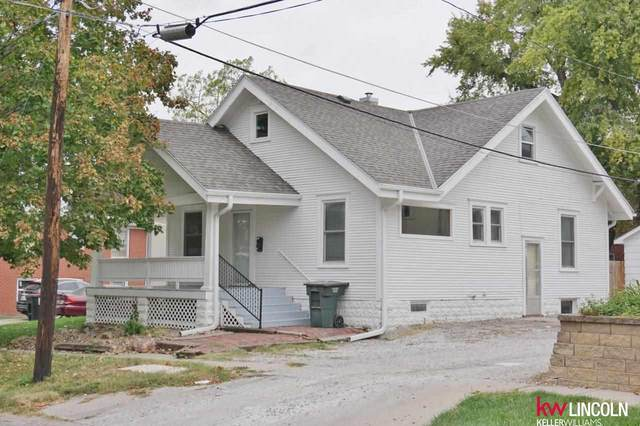 2828 N 51st Street, Lincoln, NE 68504 (MLS #22124310) :: Lincoln Select Real Estate Group