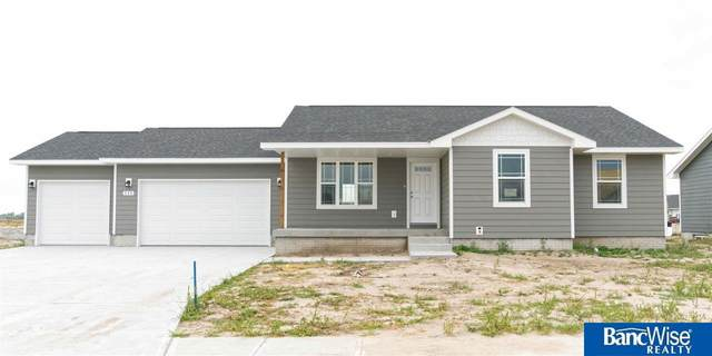 528 Kenneth Drive, Grand Island, NE 68802 (MLS #22124313) :: Complete Real Estate Group