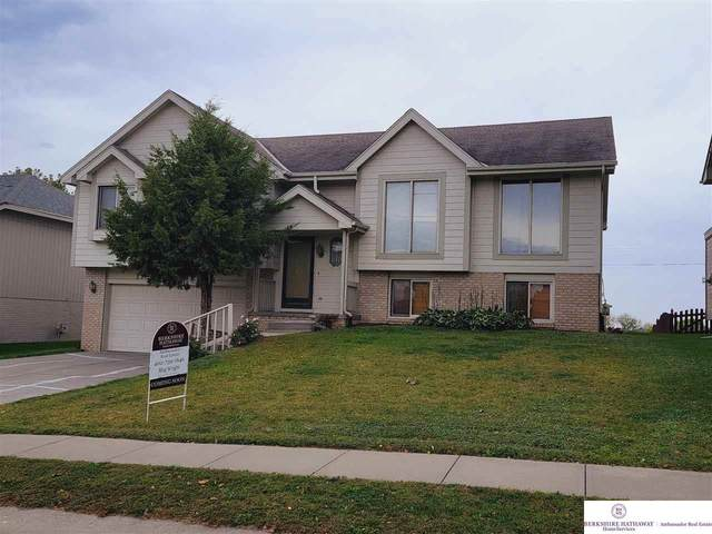 10303 Nebraska Avenue, Omaha, NE 68134 (MLS #22124318) :: Don Peterson & Associates