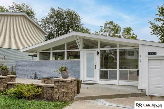 6927 Bedford Avenue, Omaha, NE 68104 (MLS #22124320) :: Catalyst Real Estate Group