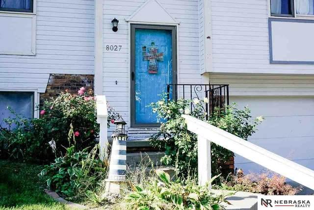 8027 Vernon Avenue, Omaha, NE 68134 (MLS #22124323) :: Catalyst Real Estate Group